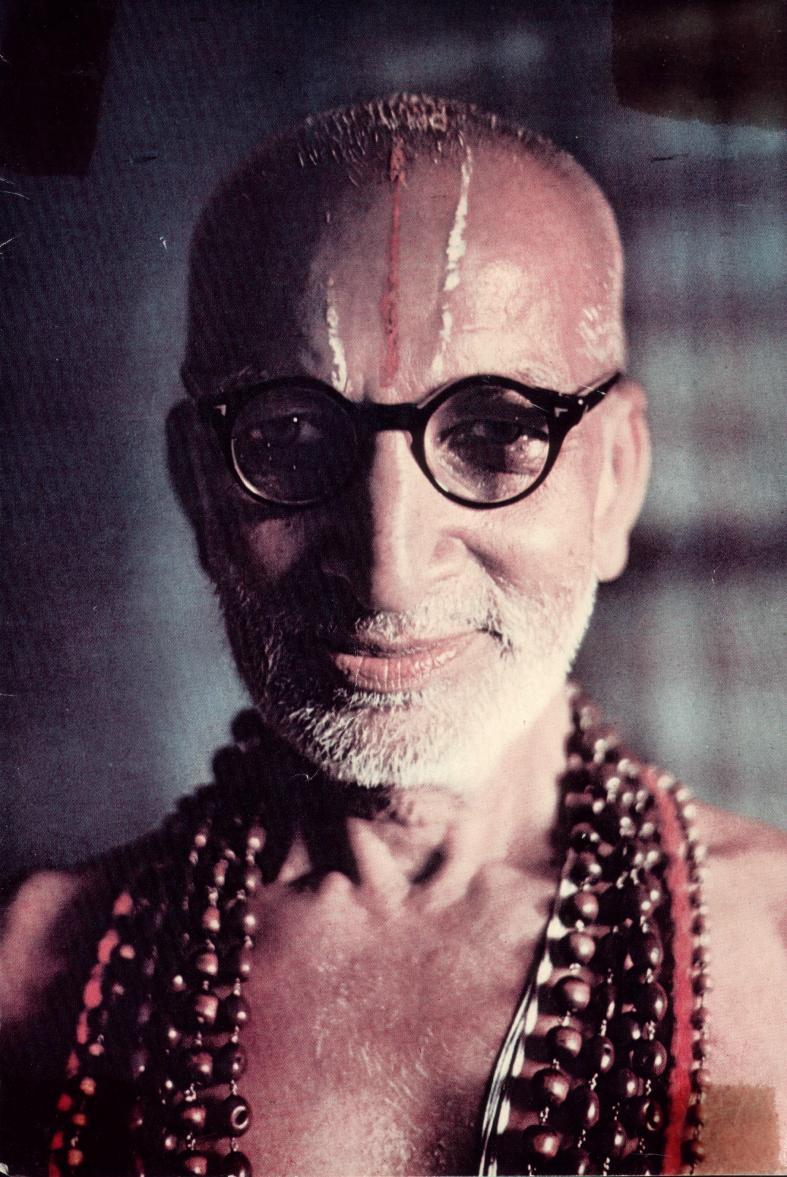 Σρι Τ. Κρισναματσάρυα – Ο πατέρας της σύγχρονης Γιόγκα